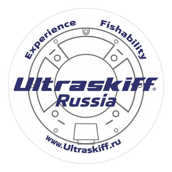 Команда Ultraskiff Russia